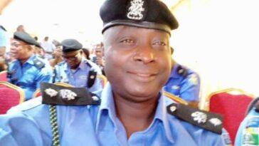 CSP Kazeem Abonde killed as police, okada riders clash in Ajao 8