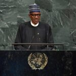President Buhari Addresses World Leaders At UN General Assembly [FULL SPEECH]
