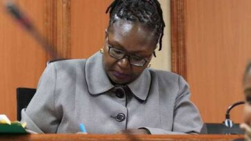 Kenyan High Court Declares Being Housewife A Full-Time Job That Attracts Payment