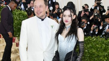 World's Richest Man, Elon Musk Breakup With Girlfriend, Grimes After 3 Years Together