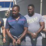 FBI Arrests 35 Nigerian Internet Fraudsters For Romance Scams Worth $17million In US