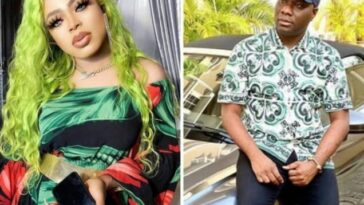Mompha Opens Up About Having Sexual Relationship With Crossdresser, Bobrisky