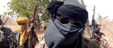 Bandits Now Using Niger Republic's Network Service To Coordinate Attacks In Nigeria