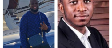 """""""Hushpuppi could never achieve what I achieved. It's insulting to compare us"""" - Invictus Obi 13"""