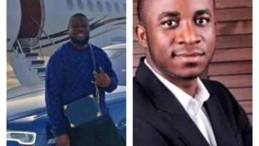 """""""Hushpuppi could never achieve what I achieved. It's insulting to compare us"""" - Invictus Obi 8"""