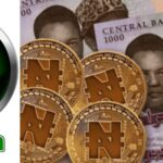 Nigeria's First Digital Currency, eNaira Hits One Million As CBN Launches Its Website