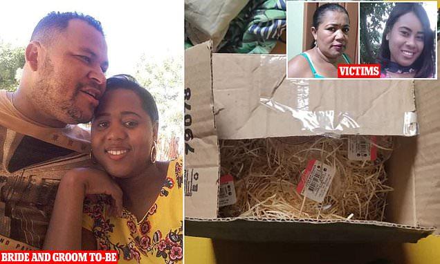 Jealous Woman Poisons Her Ex-Boyfriend, His Fiancee 3 Days Before Their Wedding