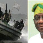 Gunmen On Speed Boat Kidnap Air Vice Marshal, Sikiru Smith In Ajah Area Of Lagos