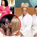 """""""I'm Sorry For Humiliating You, I Don't Know What Came Over Me"""" - Bobrisky Apologizes To Tonto Dikeh"""