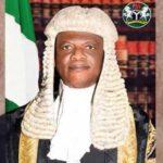 Supreme Court Judge, Justice Samuel Oseji Dies At 67 In Abuja