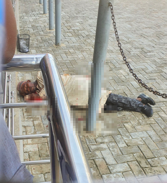 Six People Killed As Police, Soldiers Open Fire On Shiites Members In Abuja [Photos]