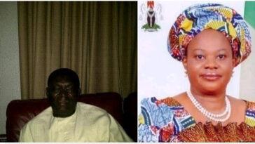 Dr Dora Akunyili husband gruesome assassination captured on video (Viewers Discretion Advised) 2