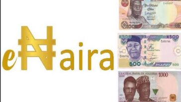 Company Sues CBN Over 'Trademark Infringement' For Using The Name 'eNaira'