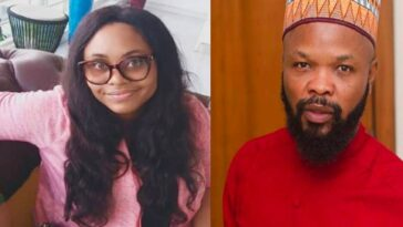 Nedu Wazobia Reveals How His Ex-Wife Handed Him Their Two Daughters Willingly