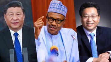 We'll Help Buhari Reduce Poverty By Sending Nigerians To China - Chinese Ambassador