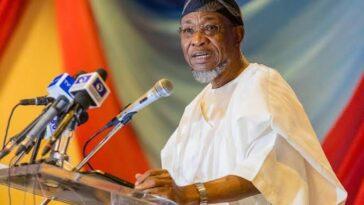 FG Declares Friday Public Holiday To Mark Nigeria's Independence Celebration