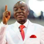 Bishop David Oyedepo Reveals What He Will Do If War Breaks Out In Nigeria