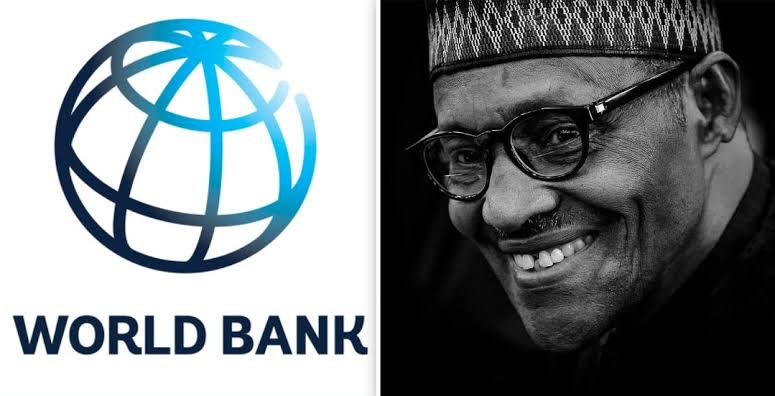 Buhari Receives $400m Loan From World Bank For COVID-19 Vaccines In Nigeria