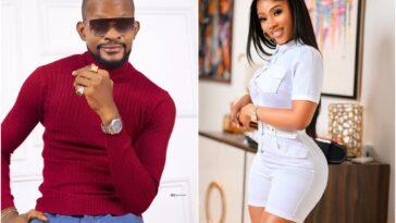 Actor Uche Maduagwu Rejects N20 Million Offer To Date BBNaija Star, Mercy Eke