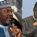 What Used To Be Abominable Is Now A Custom Under President Buhari - Dino Melaye