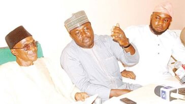 South-East Not Marginalized, Igbos Should Hold Their Leaders Responsible – Arewa Youths