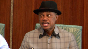 """""""Stop Playing Politics With Killings, Insecurity In Anambra"""" - Governor Obiano Tells APC"""