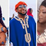 Davido Confirmed As Father Of Larissa London's Son, Dawson After He Conducted DNA Test