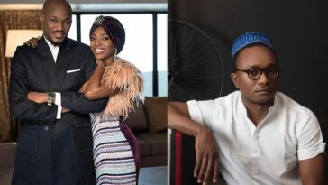 2Face Sent Boys To Beat Me Up For Allegedly Sleeping With His Wife, Annie Idibia - Brymo