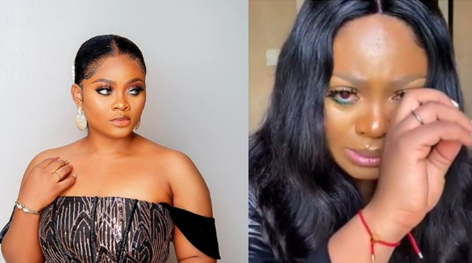 """""""I Am Mentally Exhausted, I'm Done With Being Judged Constantly"""" – BBNaija's Tega"""