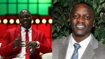 """""""I Was Happier When I Was Poor"""" - Akon Claims Rich People Live Much Tougher Life"""