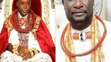 Chief Ayirimi Emani Blows Hot As Olu Of Warri Abolishes Ologbotsere Chieftaincy Title