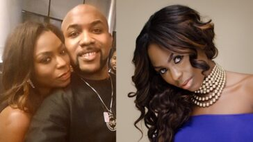 """""""Banky W Wanted To Promote My Body Instead Of My Music"""" – Niyola Reveals Why She Left EME"""