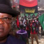 Ebonyi Will Never Be Part Of Biafra Because We're Marginalized By Igbos – Umahi