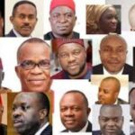 INEC Releases Full List 18 Candidates For Anambra Governorship Election