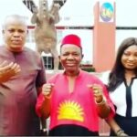 Chiwetalu Agu Regains Freedom From Nigerian Army, Says He Is Hale & Hearty [Video]