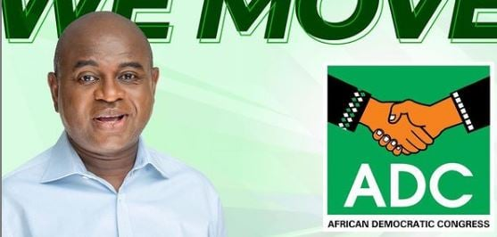 2023 Presidency: Kingsley Moghalu Dumps YPP, Asks His Supporters To Join Him In ADC