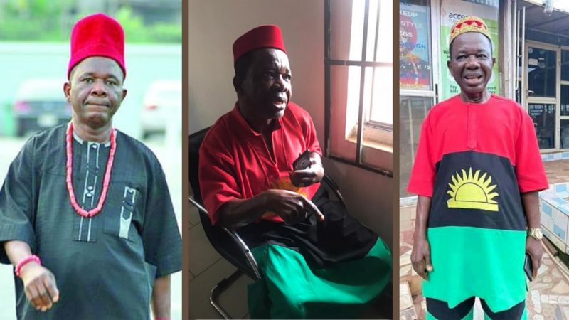 DSS Reportedly Arrest Chiwetalu Agu Hours After He Was Released By Nigerian Army