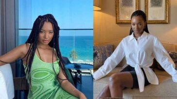 Billionaire's Daughter, Temi Otedola Reveals Why She Would Never Cry Over A Breakup