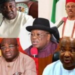 """""""We'll Not Belong To Biafra, We Want To Belong To Nigeria"""" - South-East Governors"""