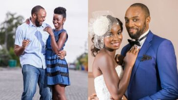 Actor Kalu Ikeagwu Demands Bride Price Refund As His Wife Dumps Him Over Infidelity