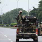 Soldiers Kill Three Unknown Gunmen Who Attacked Police Checkpoint In Anambra