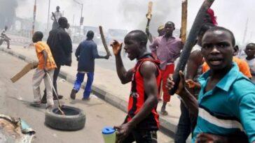 Thugs Attack APC Official, Waziri Enwongulu, Burn His Brother's House In Nasarawa
