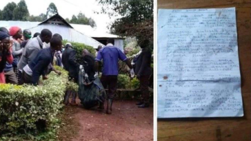 Pastor Commits Suicide After Killing His Wife For Cheating & Infecting Him With HIV