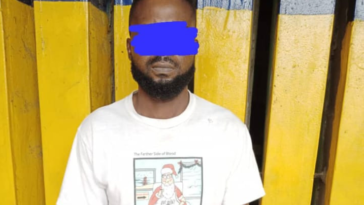 Man Defiles Neighbor's 13-Year-Old Daughter After His Wife Went For Vigil In Lagos