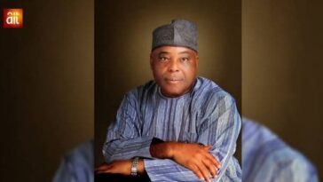 AIT Founder, Raymond Dokpesi Says Polygamy Is One Of His Greatest Mistakes In Life