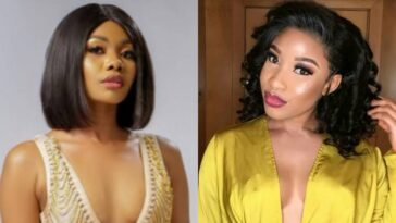 Janemena File Petition Against Tonto Dikeh, Demands Apology And N500m Compensation