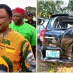 IPOB Denies Attacking Governor Obiano During APGA Campaign Rally In Anambra