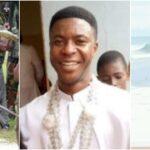 Gunmen Kidnap Catholic Priest, Geoffrey Mark Chimezie After Morning Mass In Abia