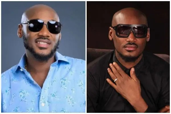 2Face Replies Girl Claiming To Be His Daughter From Woman He Impregnated In Enugu