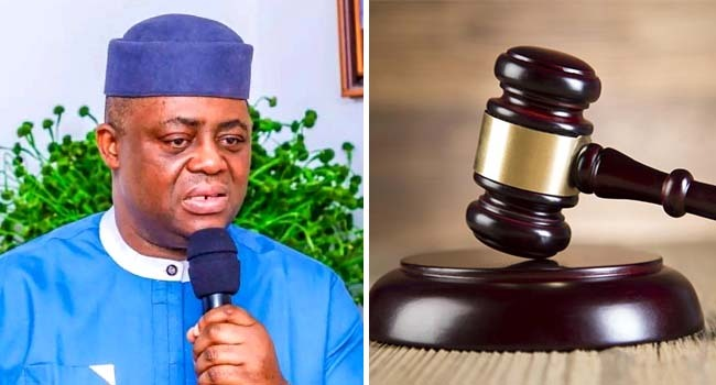 Fani-Kayode Fined N200,000 For Failing To Appear In Court On Alleged N4.6b Fraud